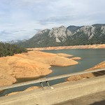 Shasta Lake during California drought thumbnail