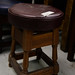 Low bar stool E36