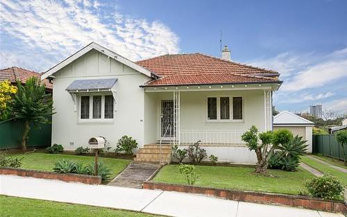 36 Boundary Street, Parramatta NSW