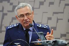 CRE - Comissão de Relações Exteriores e Defesa Nacional (Senado Federal) Tags: cre audiênciapública nivaldoluizrossato forçaaéreabrasileira fab brasília df brasil bra