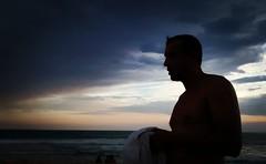 Backlight (Brunna Peretti Loureiro) Tags: challengeyouwinner cyunanimous brunnaperettiloureiro canon photographer bestshot sunset silhouette backlight brazil riodejaneiro rj cidademaravilhosa