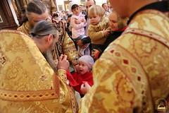 038. St. Nikolaos the Wonderworker / Свт. Николая Чудотворца 22.05.2017