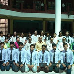 "Photo Session for 2013-17 Batch <a style=""margin-left:10px; font-size:0.8em;"" href=""http://www.flickr.com/photos/129804541@N03/34036956730/"" target=""_blank"">@flickr</a>"