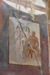 007 College (Hall) of the Augustals, Sacellum, Herculaneum (7) (tobeytravels) Tags: herculaneum collegeoftheaugustals hall