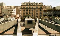 Montreuil, croix de chavaux, 5 (Patrick.Raymond (3M views)) Tags: banlieue 93 montreuil argentique lomography xpro nikon