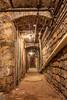 Paris Basement (_salanka_) Tags: paris basement building xv arrondissement 15e pipe tunnel 450d canon efs 1755mm wall stone