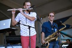 Jazz Fest 2017, Day 6