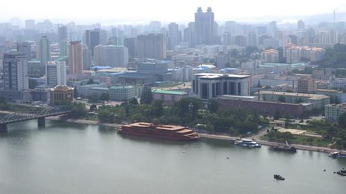Pyongyang DPR Korea