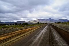 Camino con lluvia de Copahue a Caviahue (pepelara56) Tags: camino ruta route nublado montañas mountain lluvia