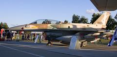 F-16I Israel (Rob Schleiffert) Tags: f16 sufa f16i lockheed israeliairforce kecskemet