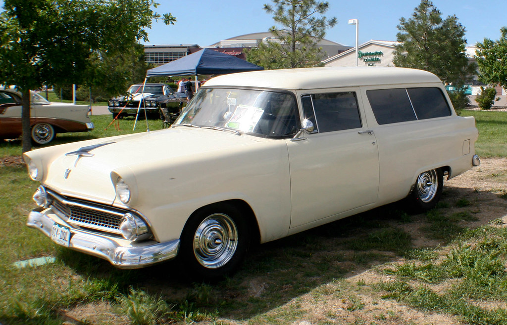 The world 39 s best photos of 1955 and wagon flickr hive mind for 1955 ford 2 door wagon