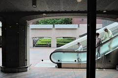 Escalator (tsu55) Tags: escalator museum