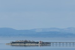 20170423-BB8A2491 (chrischampion2) Tags: view from old church of st nicholas uphill somerset viewfromoldchurchofstnicholas cemetery westonsupermare westonbay breandown birnbeckpier birnbeckisland oldpier pier listedbuilding listed grade2listedbuilding grade2listed buildingsatrisk uildingsatriskregister