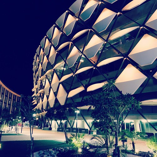Al Ain Football Stadium
