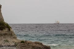 """Pirates of the Caribbean"" (paolotrapella) Tags: piratesofthecaribbean mare barca boat acqua water"