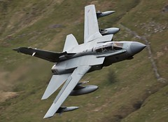 seventy four (Dafydd RJ Phillips) Tags: gr4 tornado loop mach marham raf aviation military jet fighter combat