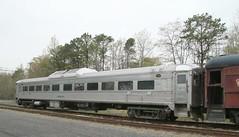 Budd car 5186 (kitmasterbloke) Tags: tuckahoe nj usa jersey railroad tourist iutdoor transport diesel locomotive train