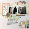 LOAD15 Shopping 4 a Journey (girl231t) Tags: 2017 scrapbook paper layout 12x12layout load load15 load517 rsg rsg2 sketch6 sketchbased