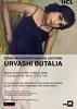 Urvashi Butalia: Cities Imaginaries lecture 2017 (UCL Urban Lab) Tags: cities sexuality gender feminism india ukindia2017 hijra indiavoices citiesimaginaries uclurbanlab transgender urbanlife sociology