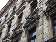 (Tijana Đukin) Tags: timisoara romania building buildings architecture old windows