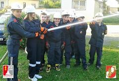 Feuerwehrjugend Unterwaltersdorf