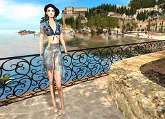LuceMia - BYRNE & Zuri Jewelry & ~GW~ & GLITTER poses (MISS V♛ ITALY 2015 ♛ 4th runner up MVW 2015) Tags: swankevent byrne grafenwalder glitter poses shoes jewelry zuri creations sl new mesh lucemia