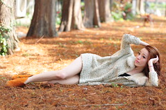 Lili0059 (Mike (JPG直出~ 這就是我的忍道XD)) Tags: lili 台灣大學 d300 model beauty 外拍 portrait 2014