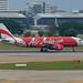 Thai AirAsia Airbus A320-216 HS-ABS