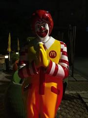 Ronald McDonald Thailand