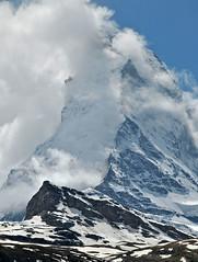 Vaporous (Alpine Light & Structure) Tags: switzerland schweiz suisse alps alpen alpes zermatt matterhorn cervin cervino