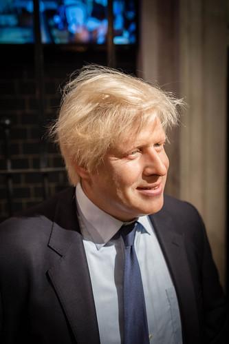 Boris Johnson by big-ashb Attribution, From FlickrPhotos