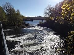 River Morar.07 (Gooders2011) Tags: rivermorar scotland scottishhighlands shortest