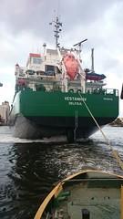 MV Vestanhav