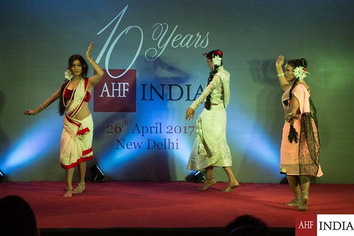 India Cares 10 Year Anniversary