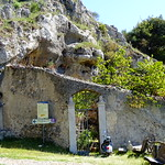 Eremo di San Michele alle Grottelle e Parco Cosilinum