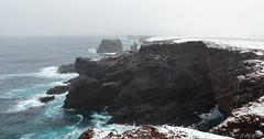 """Snow storm"" Eshaness (Kees Waterlander) Tags: verenigdkoninkrijk shetland eshaness mainlandshetland greatbritain grootbrittannië uk scotland unitedkingdom gb"
