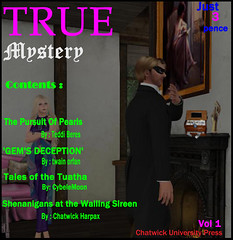 Vol 1 True Mystery (Chatwick Harpax) Tags: actor agathachristie alfredhitchcock academyaward burglar broadway barbie barbiegown barbiedoll bridesmaid british crime catburglar cover copsandrobbers coverart casino catthief detective damselindistress disneyprincess dirtyrottenscoundrels detectivecover espionage elleryqueen englishmystery fiftyshadesofgrey fancydress fairmaiden filthyrich filmnoir fleming fairytale gangster halloween holdup ittakesathief jewelthief jamesbond jasonbourne kidnapped kate ladyindistress ladyinperil mystery magazinecover newyorkcity nerowolfe operahouse pickpocket princess prom pulpmagazine masquerade promqueen magazine maskedbandit mastermind familyplot realdetective satingown stickup sinister despicable missionimpossible minions michaelcaine spy truedetective tocatchathief unsolvedmystery