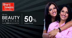 Beauty Services Deals in  Delhi (bhartitaneja) Tags: beauty services deals discount coupan bharti taneja delhi