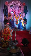 20160915_114954 (bhagwathi hariharan) Tags: ganpati ganesh ganpathi ganesha ganeshchaturti ganeshchturthi lordganesha god lord nalasopara nallasopara mumbai sarvajanik utsav