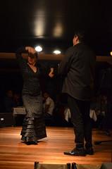 DSC_0779 (rusesmeralda) Tags: flamenco madrid spain dancing dance baile bailaor bailaora authentic tradition