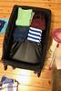 yes! (domit) Tags: home laeken brussels belgium packing bag eastpak holidays