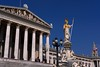 Athens on the Danube (1) (Phancurio) Tags: vienna athens democracy parliament austrohungarianempire theophilhansen zappeion olympicgames