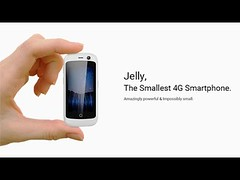 smallest smartphonejelly the 4g smartphone (Photo: abuhasan.aaqil on Flickr)