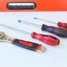 Werkzeug-Set: Zange & Schraubenzieher