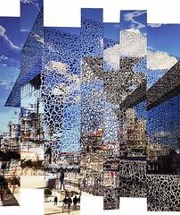 #alainvaissiere #artisfunanddream #picoftheday #amazing #homedecor #interiordesign #interiorarchitecture #artfair #artwork #artcollector #artcontemporain #contemporaryart #marseille #mucem #photoshop #palissade #digitalart #digitalpainting #artgallery #pi (alain vaissiere) Tags: instagramapp square squareformat iphoneography uploaded:by=instagram lofi