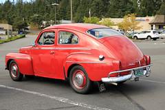 Volvo PV544 1962 2 (johnei) Tags: volvo pv544