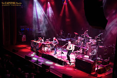 050617_FabFaux_13w (capitoltheatre) Tags: thecapitoltheatre capitoltheatre thecap fabfaux housephotographer thefabfaux thebeatles beatles portchester ny newyork livemusic lights red
