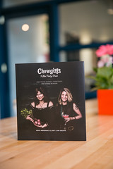 Chowgirls New HQ (Chowgirls Killer Catering) Tags: chowgirlskillercatering decor may2017 minneapolismn vendor weddingcatering corporatecatering superbowl2018catering superbowl women owned chowgirls catering