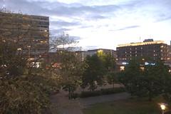 Berlin Karl-Liebknecht-Straße (Retro) (Pascal Volk) Tags: berlin berlinmitte alexanderplatz karlliebknechtstrase retro sonydscrx100 freetheme 7dwf