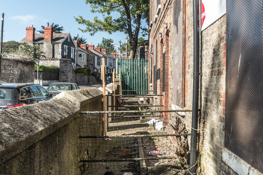MY VISIT TO GRANGEGORMAN TO SEE WHAT PROGRESS HAS BEEN MADE [8 MAY 2017]-127966